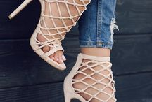 sandale  frumoase si elegante