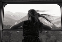 wanderlust / by Susan Mahalak