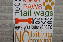 Dog grooming ideas / Setting up my business