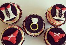 cupcakes despedida de solteira