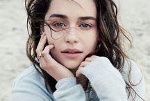 Adorable Emilia Clarke