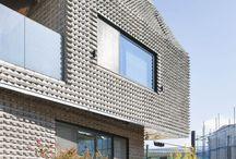 Brickwall Ekspose