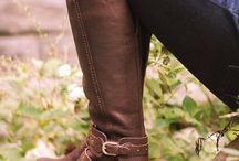 Style - footwear