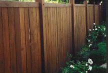 fencing/screens/gates