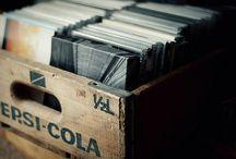 stylish CD storage