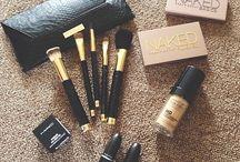 makeup/tools