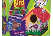 Zabawki kreatywne / Zabawki kreatywne dla dzieci - Koraliki, do uszycia, tekturowe, gipsowe, mozaiki - Pobudzają wyobraźnie oraz zdolności manualne