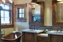 Bathrooms We Love / by N-Hance Wood Renewal