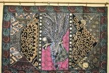 Beaded Wall Hanging / by Mogul Interior