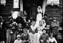 Folk russia
