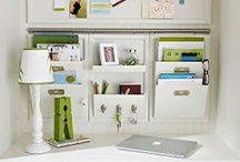 Office / by Alexis Smith Koonce