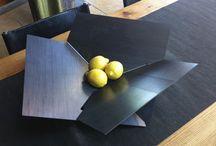 steel plate design
