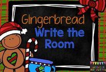 Gingerbread Boy/Girl