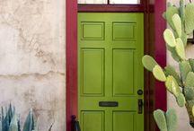 Door Love / by Brandi Phillips