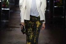Paris Fashion Week | S/S 17