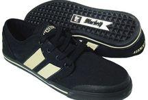 Macbeth / shoes