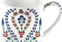 Victoria and Albert Iznik / *Available from March* Fresh, bright blues capture the eye with the Victoria and Albert Iznik range.