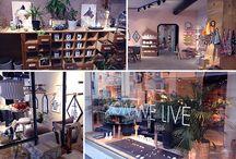 Köln: Shopping / Nach dem schlemmen ist vor dem shoppen. Du planst einen Einkaufstrip nach Köln? Dann lass dich von meinem Bord inspirieren.