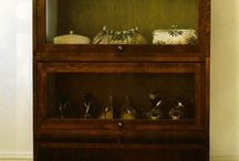 Organize it / by Decor Arts Now Blog