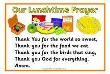 Tutu prayer