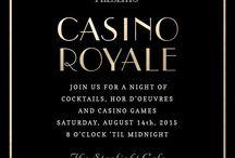 Festa casino royal