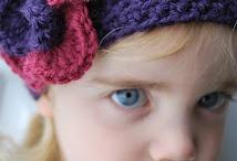 Crochet: HeAdBaNdS & EaRwArMaRs / by Penny Lewis