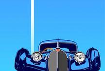 car《graphic》