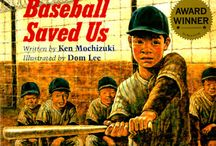 Children's and YA books about Japanese Internment