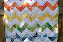 Quilts / by Kelsey Norwood