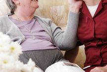 Care at Home for Seniors or Elderly / Enjoy quality caregiving service in the comfort of your own home. / by A-1 Home Care, A-1 Domestic Professional Services