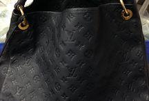 Torebki Louis Vuitton