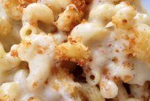 Pasta Recipes / by Shelly Logan