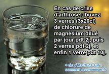recettes santé