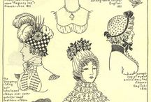 history fashion: other