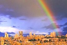 Jeruzalem....Israel / Zie bijbel