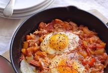 Gourmet Breakfast Ideas