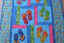 Flip flop art
