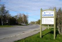 Gander, Nfld