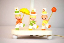 Vintage Children's Things / by Rickie Autrey