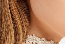 Details / Fine jewellery & accesories.  Minimalist, beauty, simplicity.