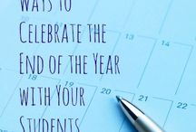 End of the Year Ideas / by USATestprep