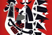 Illustratori-Janowski Witold