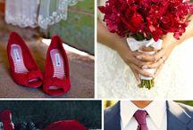 All Things Wedding / by Amanda Mixner