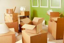 Moving / Tips for making moving easier.