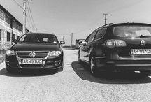 Cars love