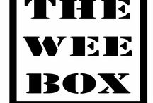 The Wee Box Cafe