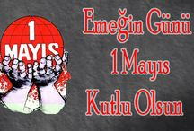 Zeki ARSLAN: 1 MAYIS 77 BÜFE….