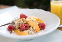 Breakfast / Fabulous Breakfast Ideas and Recipes