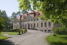Gułtowy - Pałac