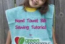 Green Mommy Diapers/my friend Shannon